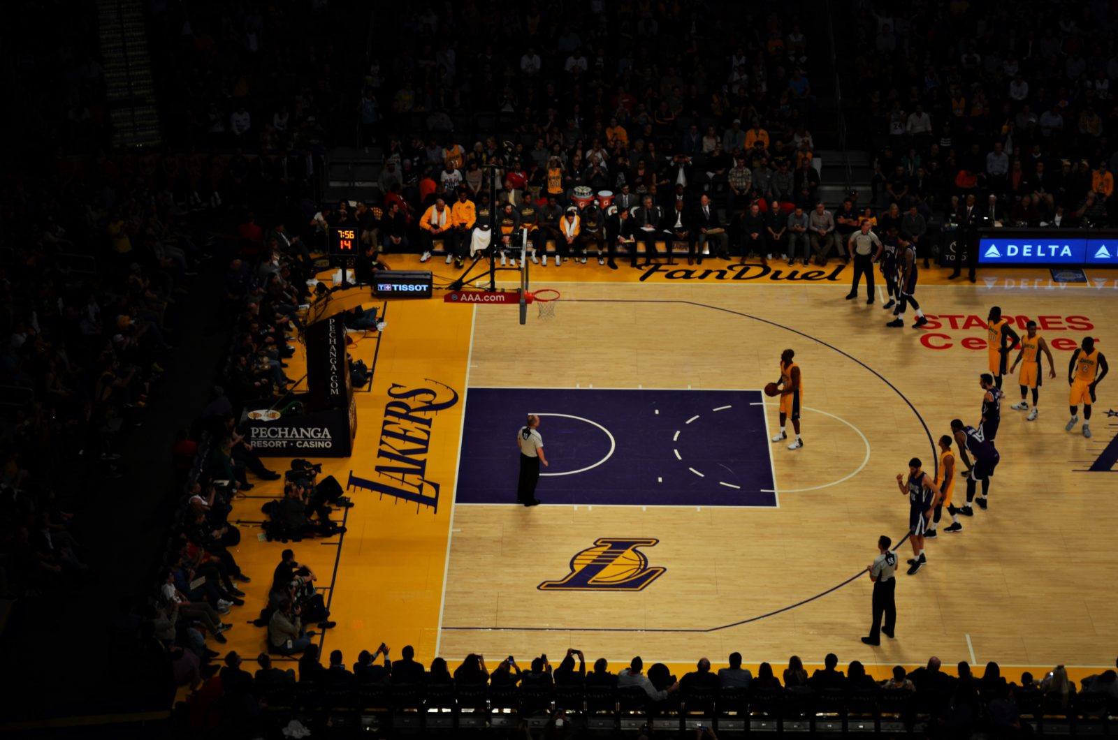 Kobe Bryant The Passing of a Sports Icon